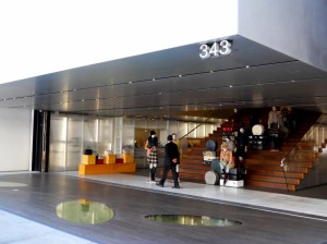 Prada Epicenter Los Angeles