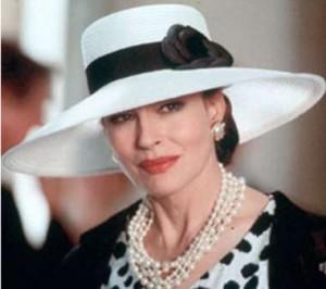 Fanny Ardant Callas Forever (2002)
