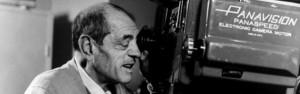 Spanish Director Luis Buñuel