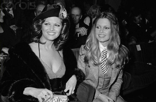1971 les petroleuses with brigitte bardot