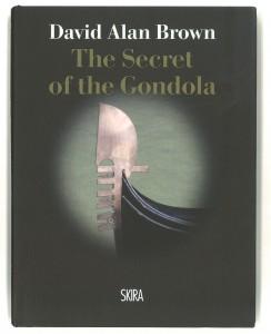 Gondola Book