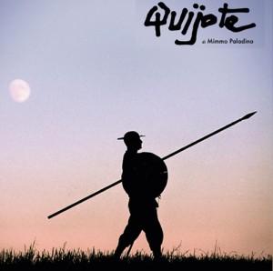 Quijote-Mimmo-Paladino