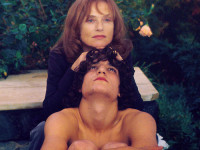Ma mèreMa mere Year: 2004 - FranceIsabelle Huppert, Louis Garrel Director: Christophe Honoré