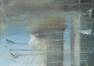 September, Gerhard Richter