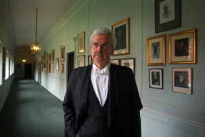 Tony Little © Eton College