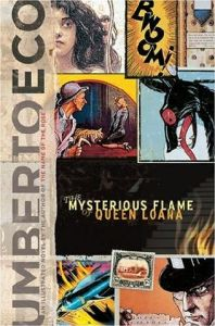 Mysterious Flame Loana