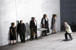 Tristan und Isolde © ROH/ Bill Cooper