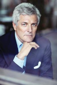 Alain Elkann