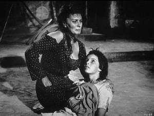 Sophia Loren, Two Women, 1961