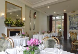 Clarkes Restaurant