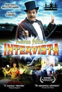 Intervista Fellini
