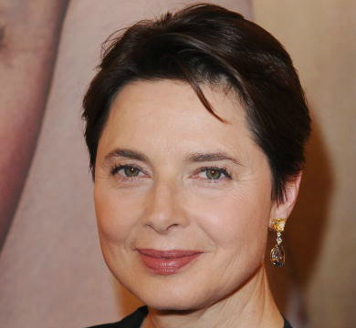 Alain Elkann Interviews Isabella Rossellini actress