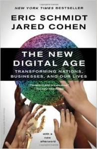 """Shifts the debate about technology, elevating it . . . to the wider issues of how technology interacts with power."" —The Economist"