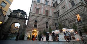 Palazzo Cellamare Rubinacci