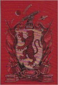 A Folio Books edition of The Leopard