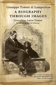 A Biography Through Images by Gioacchino Lanza Tomasi.
