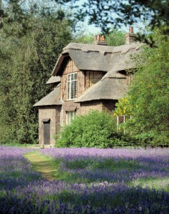 Queen Charlotte's Cottage. Photo:RBG Kew.