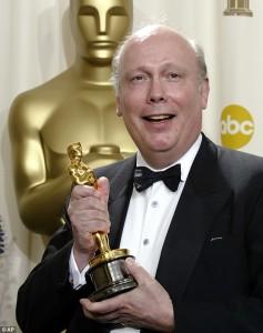 oscar best original screenplay gosford park 74th academy awards