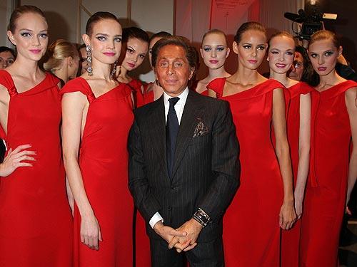Valentino: Biography  Valentino Designer
