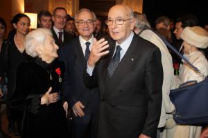 Giorgio+Napolitano+Rita+Levi+Montalcini+Rita+YI0daARCPZFl