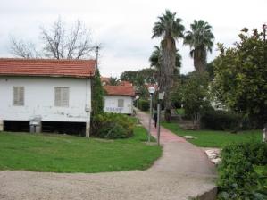 Kibbutz Hulda