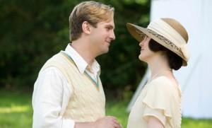 Matthew and Cora