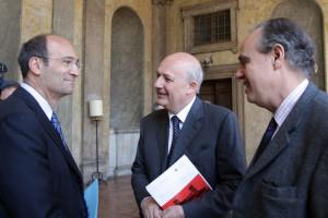 Sandro+Bondi+Frederic+Mitterrand+Reflections+x16LFKM9CxCl