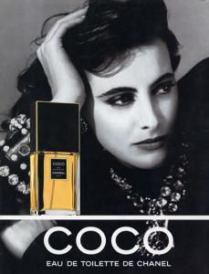 27290-chanel-perfumes-1989-coco-ines-de-la-fressange-hprints-com
