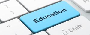 Education Key Wide