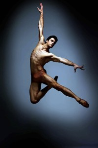 DANZA: BOLLE AL LONDON COLISEUM FRA I RE DEL BALLETTO