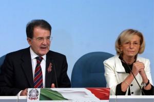 Prodi and Bonino