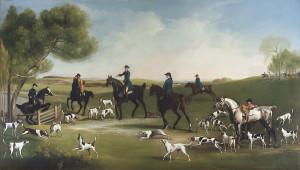Stubbs charlton hunt