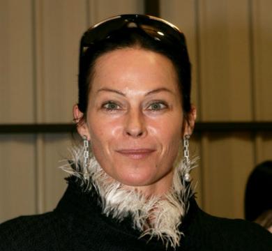 Amanda Harlech