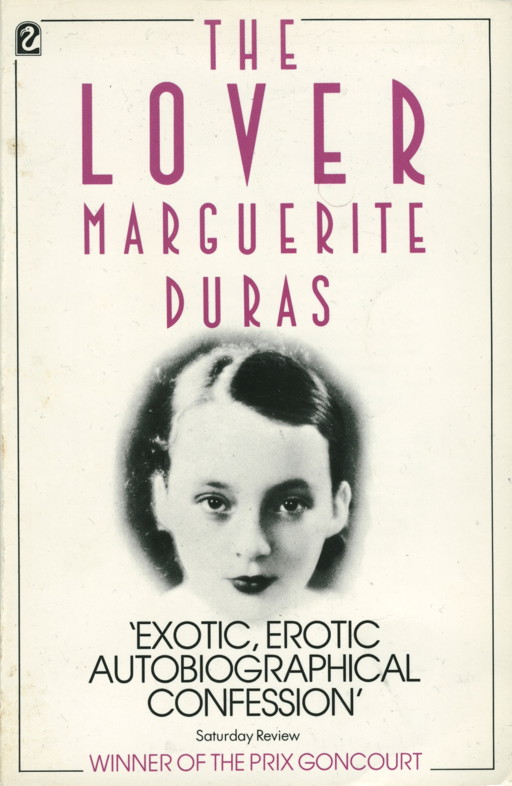 the lover marguerite duras read online Read in another language the lover (duras novel) (french: l'amant) is an autobiographical novel by marguerite duras duras published the lover.