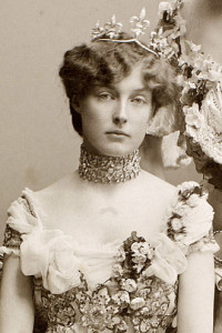 Princess Isabelle of Orléans, Duchess of Guise (1878-1961)