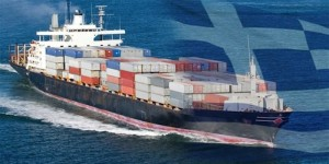 Greek ship-owners have the largest independent fleet in the world.