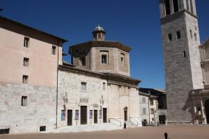 Teatro Caio Melisso | Comune di Spoleto