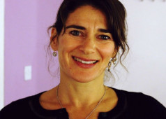 author photo Esther Freud 390360