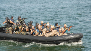 Armed Forces of Malta and Libyan Navy Engage in Joint Training Operation