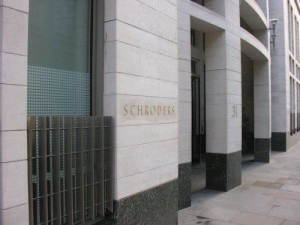 Gresham Street entrance