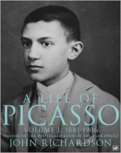 A Life Of Picasso Volume I: 1881-1906