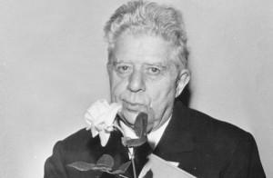 Eugenio Montale 1896–1981