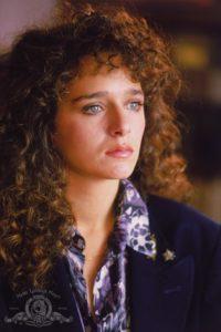 "Valeria Golino in ""Rain Man"" (1988)"