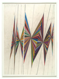 Mark Grotjahn: Butterfly