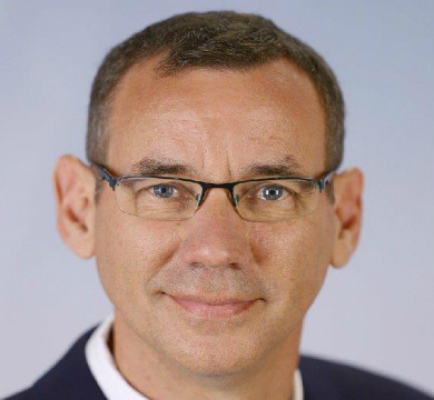 Mark Regev