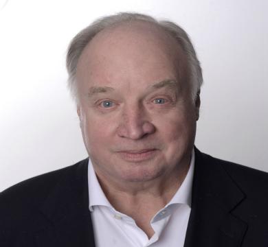 Hans Rauscher