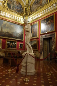 A.Canova, Venere, Galleria Palatina