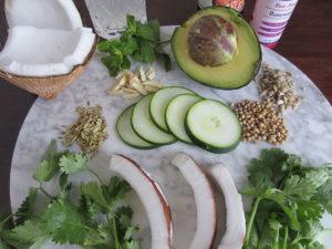 Pitta Diet