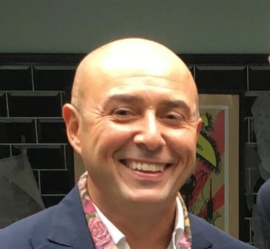 Mo Coppoletta