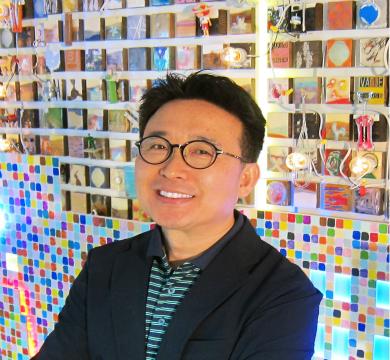 Ik-Joong Kang